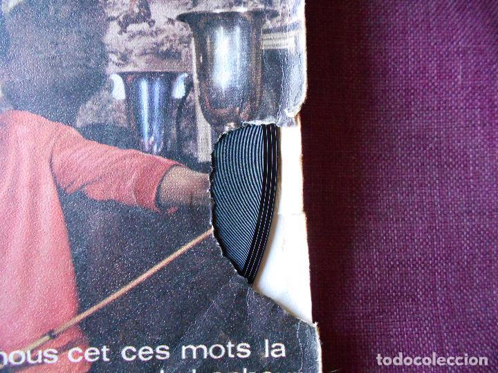 Discos de vinilo: NANCY HOLLOWAY SINGLE NOUS CET CES MOTS LA, DECCA 1967 - Foto 4 - 103487631