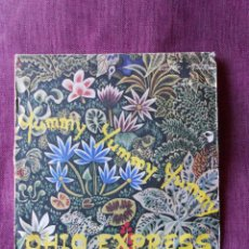 Discos de vinilo: OHIO EXPRESS, SINGLE YUMMY YUMMY YUMMY, BUDDHA RECORDS 1968 . Lote 103488091