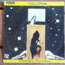 Discos de vinilo: TABLETÒN 1980 RCA. Lote 103496943