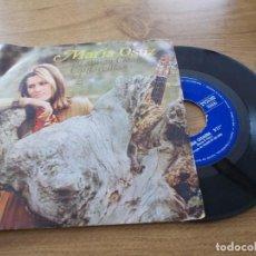 Discos de vinilo: MARIA OSTIZ, MI AMIGA CATALINA, CANTARCILLOS.. Lote 103497139