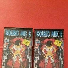 Discos de vinilo: CASETES BOLERO MI 8. Lote 103504187
