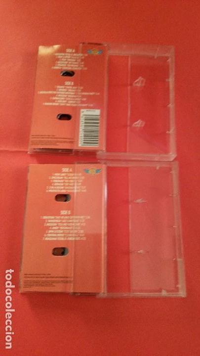 Discos de vinilo: Casetes máquina total 8 - Foto 3 - 103504627
