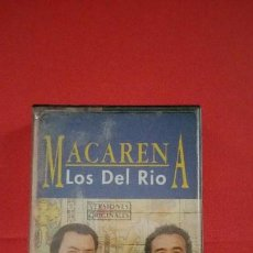 Discos de vinilo: CASETE LOS DEL RIO. Lote 103506523