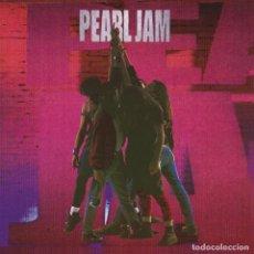 Discos de vinilo: LP PEARL JAM TEN VINILO GRUNGE. Lote 179255155