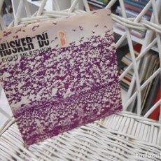 Discos de vinilo: HÜSKER DÜ – EIGHT MILES HIGH.SINGLE ORIGINAL USA 1984.SELLO SST . Lote 103527271