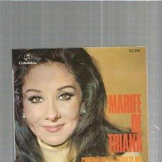Discos de vinilo: MARIFE DE TRIANA COMPAÑERO. Lote 103528343