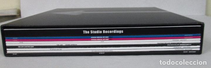Discos de vinilo: THE JAM - THE STUDIO RECORDING - BOX 8 LP 180 GR + LIBRETO - POLYDOR 2013 LIMITED EDITION - NUEVO - Foto 3 - 103534871