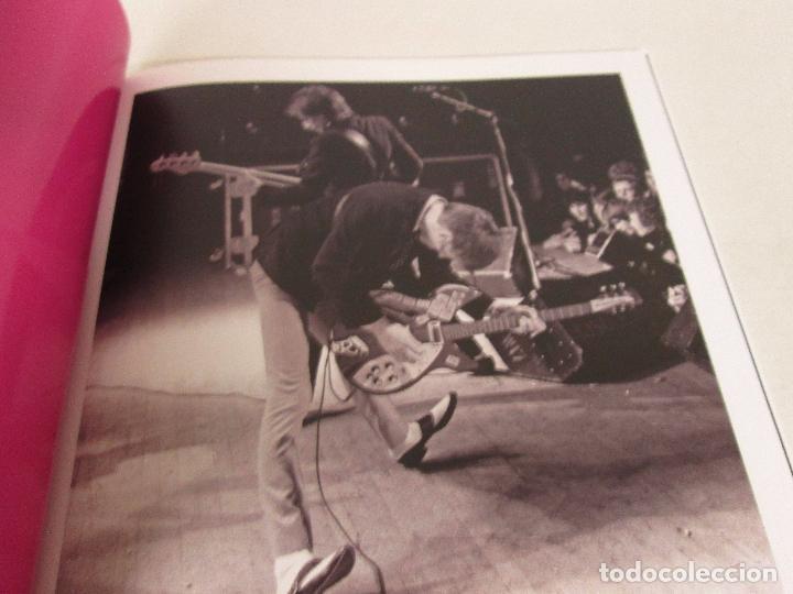 Discos de vinilo: THE JAM - THE STUDIO RECORDING - BOX 8 LP 180 GR + LIBRETO - POLYDOR 2013 LIMITED EDITION - NUEVO - Foto 18 - 103534871