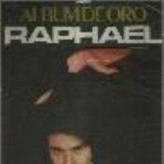 Discos de vinilo: RAPHAEL LP SELLO HISPAVOX EDITADO EN COLOMBIA. Lote 103544827