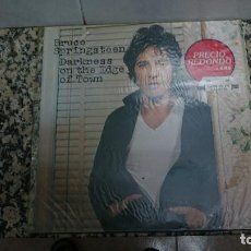 Discos de vinilo: DISCO BRUCE SPRINGSTEEN DARKNESS ON THE EDGE OF TOWN. Lote 103557051
