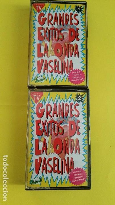 CASETES MÚSICA DANCE (Música - Discos de Vinilo - Maxi Singles - Disco y Dance)