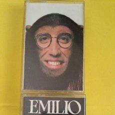 Discos de vinilo: CASETES DE EMILIO ARAGONÉS. .. Lote 103597615