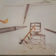 Discos de vinilo: DISCO DE VINILO DE PAUL MCCARTNEY. Lote 103599474