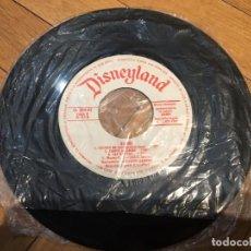 Discos de vinilo: DISCO VINILO SINGLE BAMBI DISNEYLAND 1967 SIN CAJA. Lote 103633575