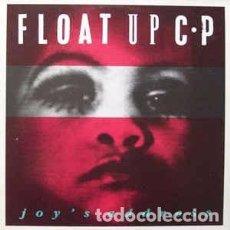Discos de vinilo: FLOAT UP CP - JOY'S ADDRESS (12 SINGLE) LABEL:ROUGH TRADE CAT#: RTT 150 . Lote 103635715