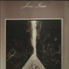 Discos de vinilo: JOAN ISAAC. LP. PORTADA DOBLE. SELLO ARIOLA. EDITADO EN ESPAÑA. AÑO 1980. Lote 103671607