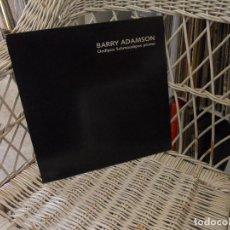 Discos de vinilo: BARRY ADAMSON – OEDIPUS SCHMOEDIPUS.EP ORIGINAL UK 1996.SELLO MUTE. Lote 103675051