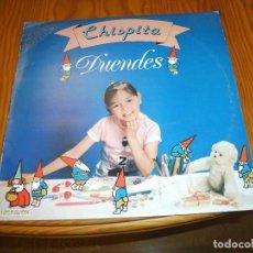 Discos de vinilo: CHISPITA -DUENDES - LP 1983....................A. Lote 103706615