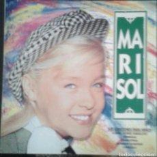 Discos de vinilo: MARISOL-CANCIONES PARA NINOS.LP DOBLE. Lote 103712807