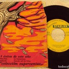 Discos de vinilo: DISCO DE ESTARLUX. Lote 103716335