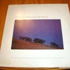 Discos de vinilo: WINDHAM HILL RECORDS SAMPLER´81. LP......................C. Lote 103722931