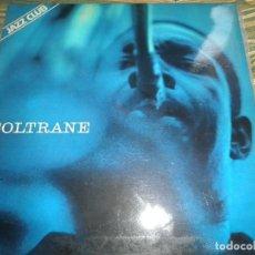 Discos de vinilo: THE JOHN COLTRANE QUARTETTE - COLTRANE LP - EDICION ESPAÑOLA - ABC RECORDS 1978 GATEFOLD MUY NUEVO(5. Lote 103724843