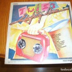 Discos de vinilo: TWIST EIGHTY ONE MAXI ......................D. Lote 103740963
