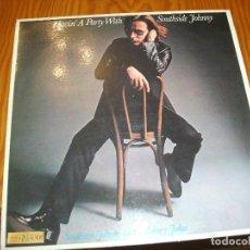 Discos de vinilo: SOUTHSIDE JOHNNY & THE ASBURY JUKES ( HAVIN' A PARTY WITH SOUTHSIDE JOHNNY LP................D. Lote 103741527