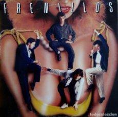 Discos de vinilo: FRENILLOS. LP CON ENCARTE.. Lote 103754679