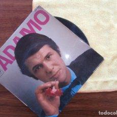 Discos de vinilo: ADAMO. Lote 103772927