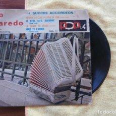 Discos de vinilo: JO LAREDO. Lote 103773095