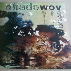 Discos de vinilo: WALL OF VOODOO - SHADOWOV - LP - 1986. Lote 103777887