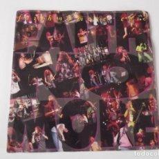 Discos de vinilo: FAITH NO MORE - EPIC / WAR PIGS (LIVE). Lote 103796463
