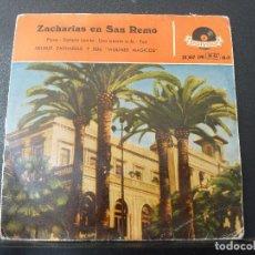 Discos de vinilo: LOTE DE 12 DISCOS DE 45 R.P.M.. Lote 103797863
