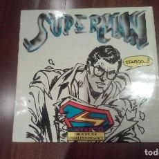 Discos de vinilo: STARGO-SUPERMAN.MAXI. Lote 103798915