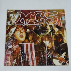 Discos de vinilo: MC 5. Lote 103804880