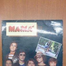 Discos de vinilo: MAMA-REGRESAS A CASA A LAS 10 + NADA MAS + CHICAS DE COLEGIO + YA NO VOLVERÁS- EP VINILO 1980 SPAIN. Lote 103821471