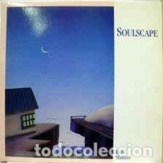 Discos de vinilo: ROB MULLINS - SOULSCAPE (LP, ALBUM) LABEL:RMC RECORDS (3) CAT#: RMC 1005 . Lote 103836539