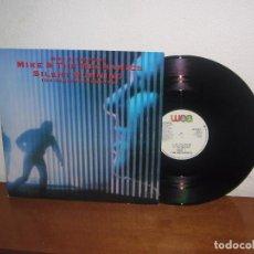Discos de vinilo: MIKE & THE MECHANICS (GENESIS) MAXI 45 RPM MEGA RARE VINTAGE UNITED KINGDOM 1985. Lote 103842035