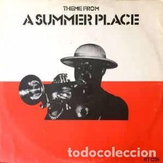 Discos de vinilo: TAN TAN (3) - THEME FROM A SUMMER PLACE (12) LABEL:ROUGH TRADE CAT#: RT 076 . Lote 103846571