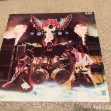 Discos de vinilo: TRIUMPH -TRIUMPH- (1981) LP DISCO VINILO. Lote 103858663