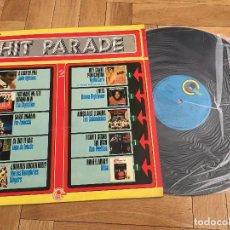 Discos de vinilo: DISCO VINILO HIT PARADE VOL. 2 CARNABY 1974. Lote 103861299