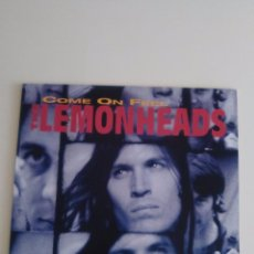 Discos de vinilo: VINILO LP ORIGINAL .THE LEMONHEADS . COME ON FEEL . ATLANTIC 1991.. Lote 103862915