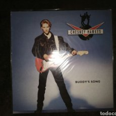 Discos de vinilo: CHESNEY HAWKES - BUDDY'S SONG. Lote 103845979