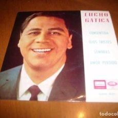 Discos de vinilo: EP : LUCHO GATICA : CONSENTIDA + 3 EX. Lote 103869463