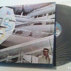Discos de vinilo: ALAN PARSON - LP. THE ALAN PARSON PRROJECT - I ROBOT. Lote 103872447