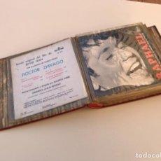 Discos de vinilo: FANTÁSTICO ÁLBUM DE SINGUELS AÑOS 70, RAPHAEL, M.DOLORES PRADERA, ETC. Lote 103889511