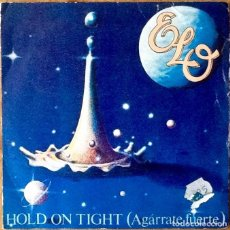 Vinyl records - ELECTRIC LIGHT ORCHESTRA : HOLD ON TIGHT [ESP 1981] - 103914031
