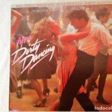 Discos de vinilo: LP VINILO MORE DIRTY DANCING. Lote 103929575