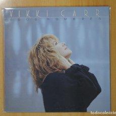 Discos de vinilo: VIKKI CARR - ESOS HOMBRES - LP. Lote 246054935